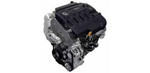 vw chhb engine