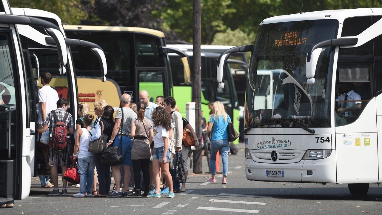 Все плюсы и минусы поездок на автобусе